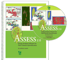 Assess 2.0 Image Analysis Software for Plant Disease Quantification