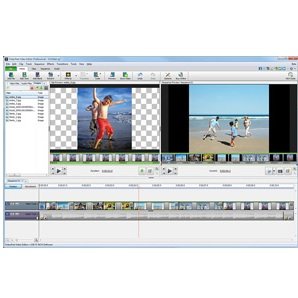 VideoPad Video Editor/VideoPad動画編集ソフト