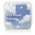 PGI Visual Fortran Accelerator