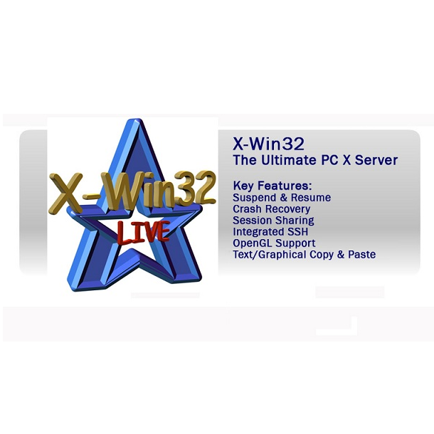 X-Win32 Multiple Languages (Including Japanese)/エックスウィン多国語版(日本語を含む)